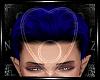 Hex Farkas in Blue