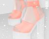 n  Daisy Platform Peach