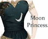 Moon Princess Gown