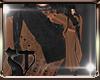 Arabic Dress Brown