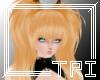 [Tri] Ginger Piggytails