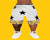 Versace Biggie Shorts