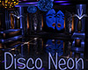 [M] Disco Neon BUNDLE