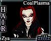 [zllz]Zya Black Red