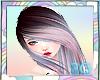 SG Cheri Pink Blue Hair