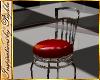 I~Diner Kissing Chair