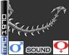Metal Tail (sound)