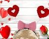 Kid Valentine Headband