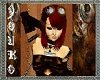 Steampunk Ponytails 3