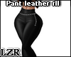 Pant Leather Rll
