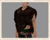 Norse Viking fur cloak