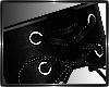 Lace Bracelet Black R