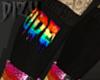 Pride Socks RLL