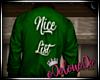 .L. Nice List Green