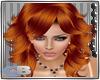 red siri hairs