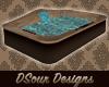 Godiva Dreams Hot Tub V1
