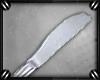 o: Butter Knife