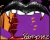 V   Violett's Claws - M