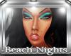 $TM$ Beach Night Skin V3