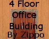 4 Floor Office Building