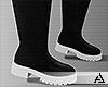 𝒜. Bune Boots F