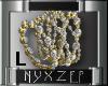Diamond Bracelet Left
