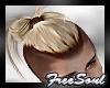 CEM Blond Himuro Hair