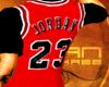 (e) Jordan Rookie Jersey
