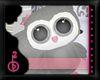 |OBB|BRYNN'S OWL PLUSH2