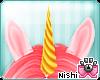 [Nish] Carousel Horn