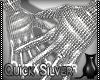 [CS] Quick Silver Gloves.F