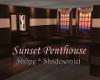 Sunset Penthouse