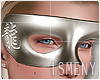 [Is] Mask Silver Glutton