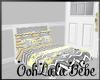 Baby Owl Tot Bed