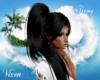 Vixen- Trang Soft Black