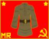 <MR> WW2 Soviet Blouse M