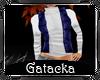 Cashmere sweater vest wi