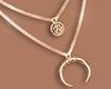 ~A: Pendants Chains