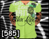 Blac Label Lime