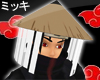 ! Akatsuki Straw Hat