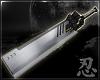 忍 NieR: Type-4O Blade