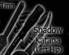 Shadow Katana(Left Hip)