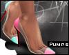 Ellas Pump CandyPaint V2