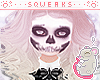 [S] Kids Skeleton Blonde