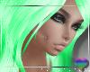 Mint Green ~Fabrie