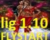 BALLONS FLYSTART LIG1.10