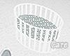 C| cloud nursery crib