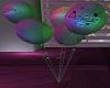 balloons bday