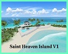 Saint Heaven Island V1