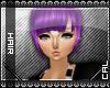[c] Hair: Tallulah Prple